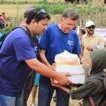 Africa Luz - Erdbebenhilfe Nepal