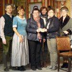 Theatergruppe Gebenbach - Spende Africa Luz 03-2016